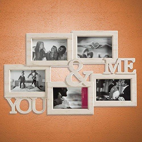 MARCO 5 FOTOS YOU&ME