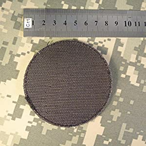 All Black ACU US Marine Navy Seals The Only Easy Day Was Yesterday DEVGRU Subdued Morale PVC Touch Fastener Écusson Patch