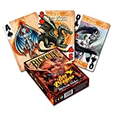 Mazzo di carte Anne Stokes Age of Dragons Playing cards.