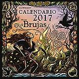 2017 Calendario Brujas (AGENDAS) (Calendario)