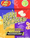 Jelly Belly Bean Boozled Flip Top Packung , 6er Pack (6 x 45 g)