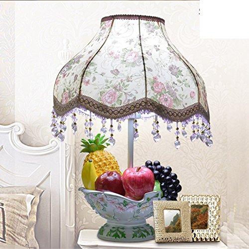 Frutero/Creativo casa estilo lámpara de mesa de jardín-A