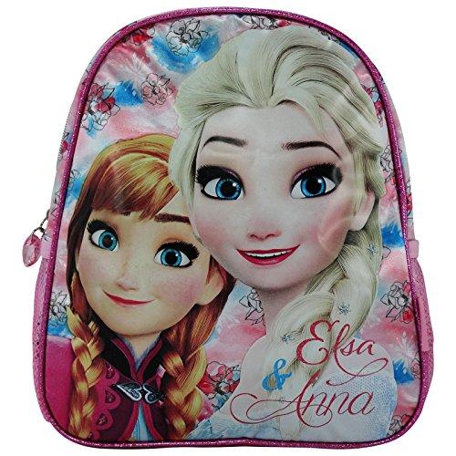 Disney Frozen Magic Mochilla Bolso Escolar por Niña Chica Asilo Lonchera