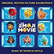 The Emoji Movie (Original Motion Picture Soundtrack) from Sony Music Classical