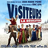 Songtexte von Éric Lévi - Les visiteurs: La révolution: Bande originale du film