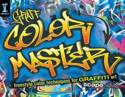 GRAFF COLOR MASTER: Freestyle Color Tech...