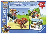Ravensburger Paw Patrol 3x 49pc Jigsaw Puzzles