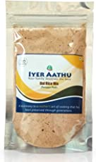Iyer AATHU DAL Rice Mix 100 Grams (Pack of 2)