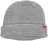 Bonnet Vans Core Basics Heather Gris (Default , Gris)
