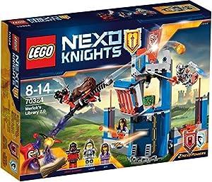 LEGO NEXO KNIGHTS Merlok