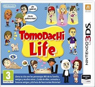 Tomodachi Life (B00K4Y4SXC) | Amazon price tracker / tracking, Amazon price history charts, Amazon price watches, Amazon price drop alerts