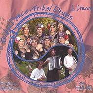 Itneen - Tribal Dance/ Tribal Drums