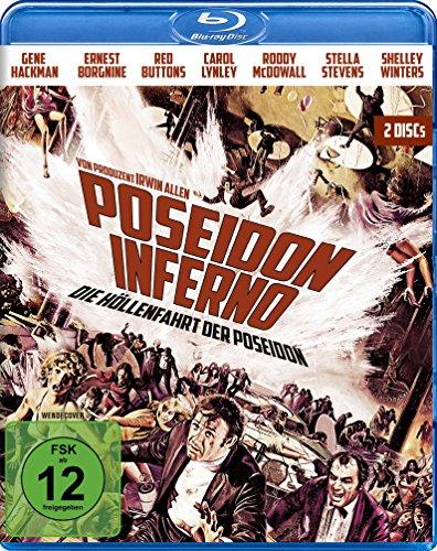 Bild von Poseidon Inferno - Die Höllenfahrt der Poseidon [Blu-ray]