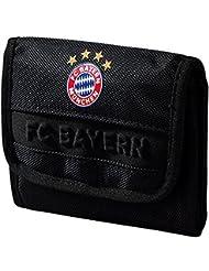 FC Bayern München Geldbeutel schwarz