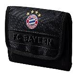 FC Bayern München Portafoglio Nero