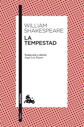 LA TEMPESTAD(9788467035711) Cover Image