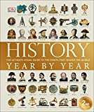 #9: History Year by Year (My First Touch & Feel Cards)