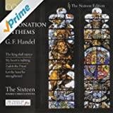 Coronation Anthem - Let Thy Hand Be Strengthened: Alleluia