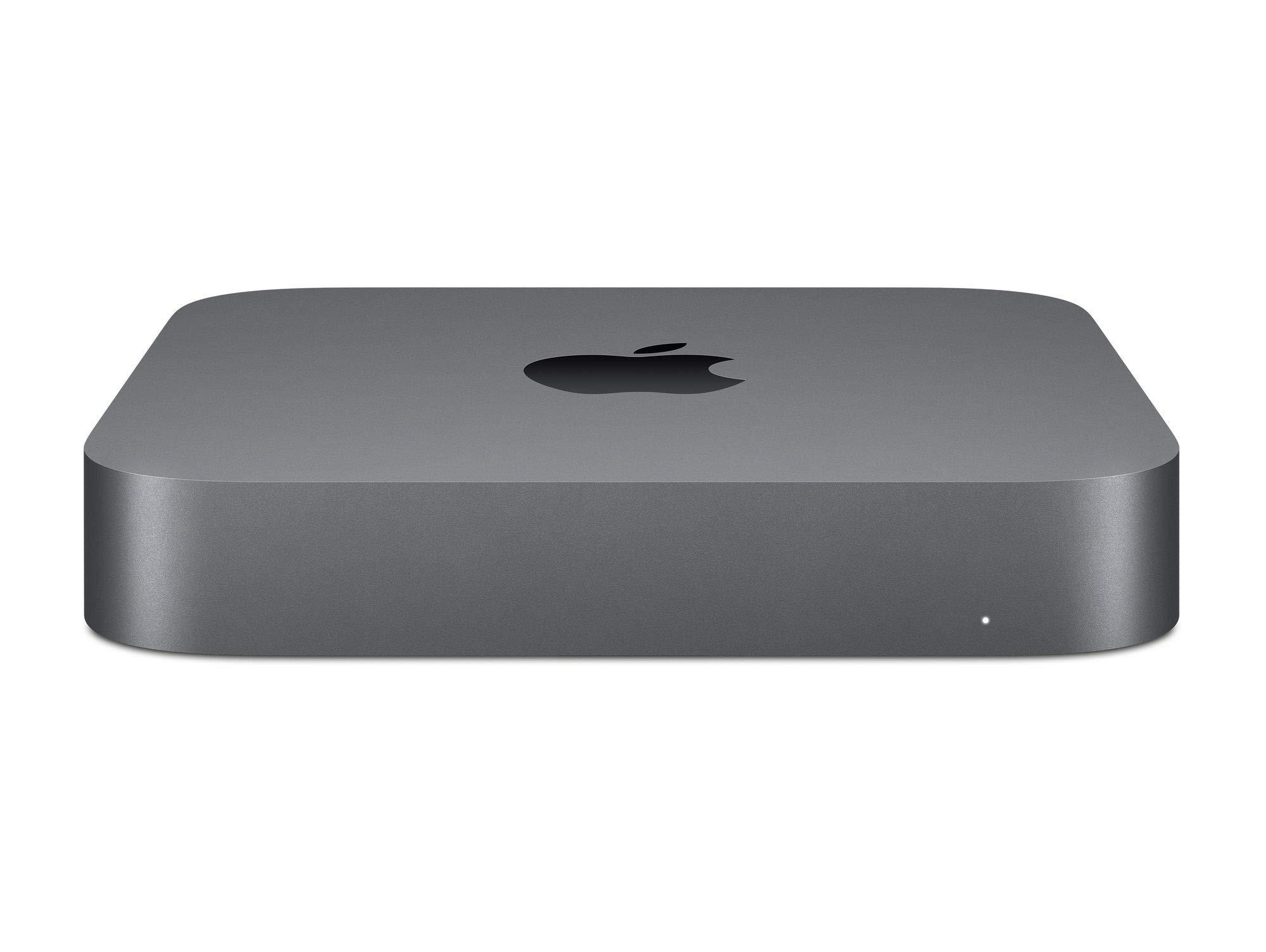 Apple Mac mini (3,0 GHz 6‑Core Intel Core i5 Prozessor, 256GB)
