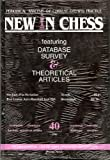 New in Chess Yearbook 40 (hardcover)