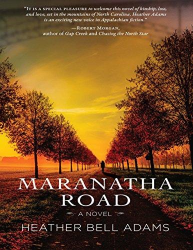 Bell Heather (Maranatha Road)