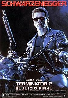 Terminator 2: El juicio final [Blu-ray] (B0053C8SOA)   Amazon price tracker / tracking, Amazon price history charts, Amazon price watches, Amazon price drop alerts