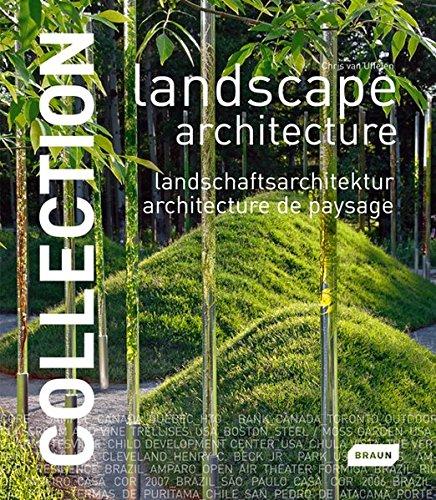 Collection - Landscape architecture: Architecture de paysage.
