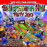 Ballermann Hits Party 2017 (Xxl Fan Edition)