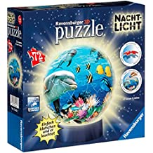 Ravensburger 00.012.143 3D puzzle - 3D puzzles (Underwater, Any gender)