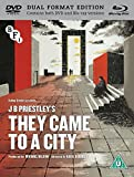 They Came to a City (DVD + Blu-ray)