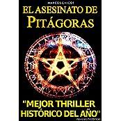 El Asesinato de Pitágoras (Spanish Edition)