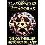 El Asesinato de Pitágoras (Premio Internacional Fondazione Carical 2015)