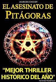 El asesinato de Pitágoras par Marcos Chicot