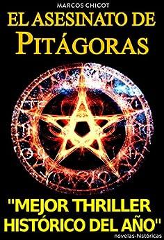 El Asesinato de Pitágoras de [Chicot, Marcos]
