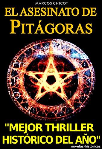 El Asesinato de Pitágoras por Marcos Chicot