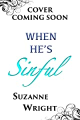 When He's Sinful (The Olympus Pride Book 3) (English Edition) Format Kindle