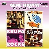 Four Classic Albums (Sing, Sing, Sing / Gene Krupa Quartet / Krupa Rocks / The Jazz Rhythms Of Gene Krupa)