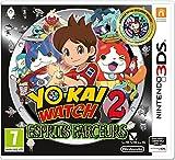 Yo-Kai Watch 2 : Esprits Farceurs + Médaille Incluse - édition spéciale limitée