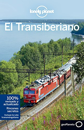 El Transiberiano 1 (Guías de País Lonely Planet) por Simon Richmond