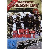 Vergessene Kriegsfilme Vol 8. - Die Boys von Kompanie C