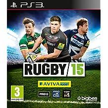 Rugby 15 [Importación Inglesa]