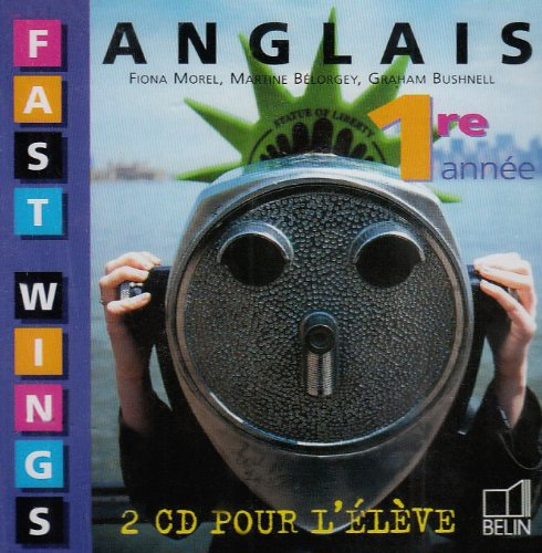Anglais 4e, niveau 2, CD élève (2 CDS )