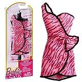 Barbie - Tendenza Moda per Vestiti per le Bambole Barbie - Vestito Rosa con Glitter