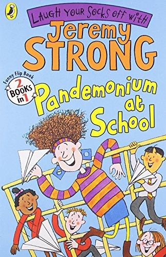 Pandemonium at school ; and Pirate pandemonium