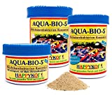 AQUA BIO 5 Milchsäurebakterien Pulver 1000ml