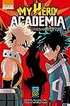 My Hero Academia Edition simple Tome 2