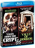 Tales From the Crypt / Vault of Horror [Blu-ray] [US Import]