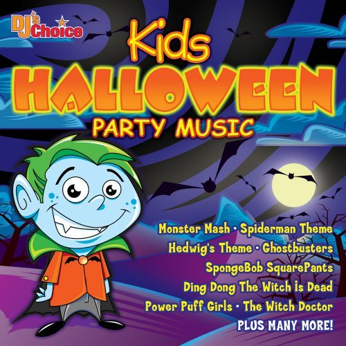 loween Party Music by DJ's Choice (2002-08-13) ()