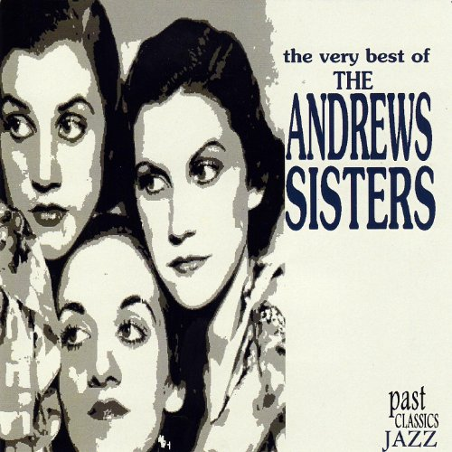 The Very Best Of The Andrews S...