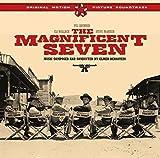 Elmar Bernstein: The Magnificent Seven+4 Bonus Tracks (Audio CD)